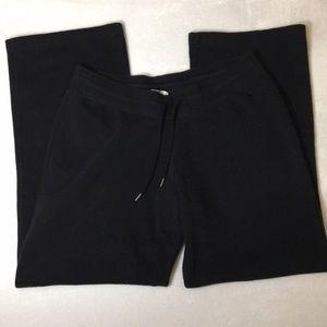 Men's Black Nike Sweatpants Size XL